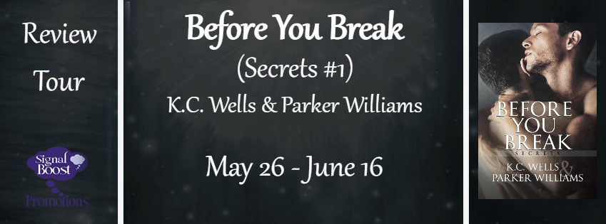 Parker williams goodreads giveaways