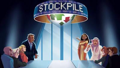 Stockpile Apk Free on Android