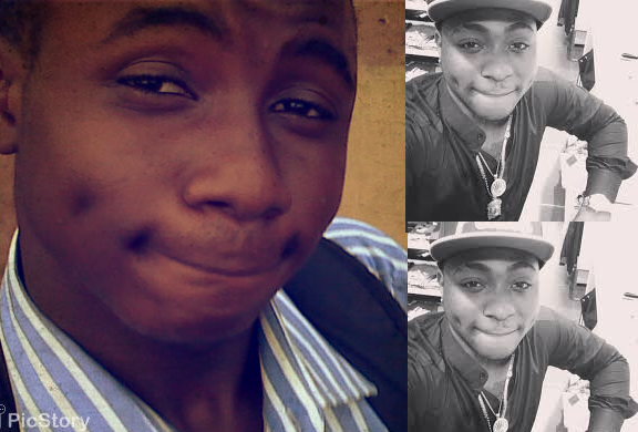 Meet Davido's Twin brother