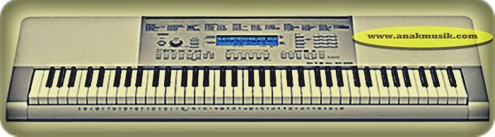 Tips Belajar Alat Musik Keyboard Untuk Pemula