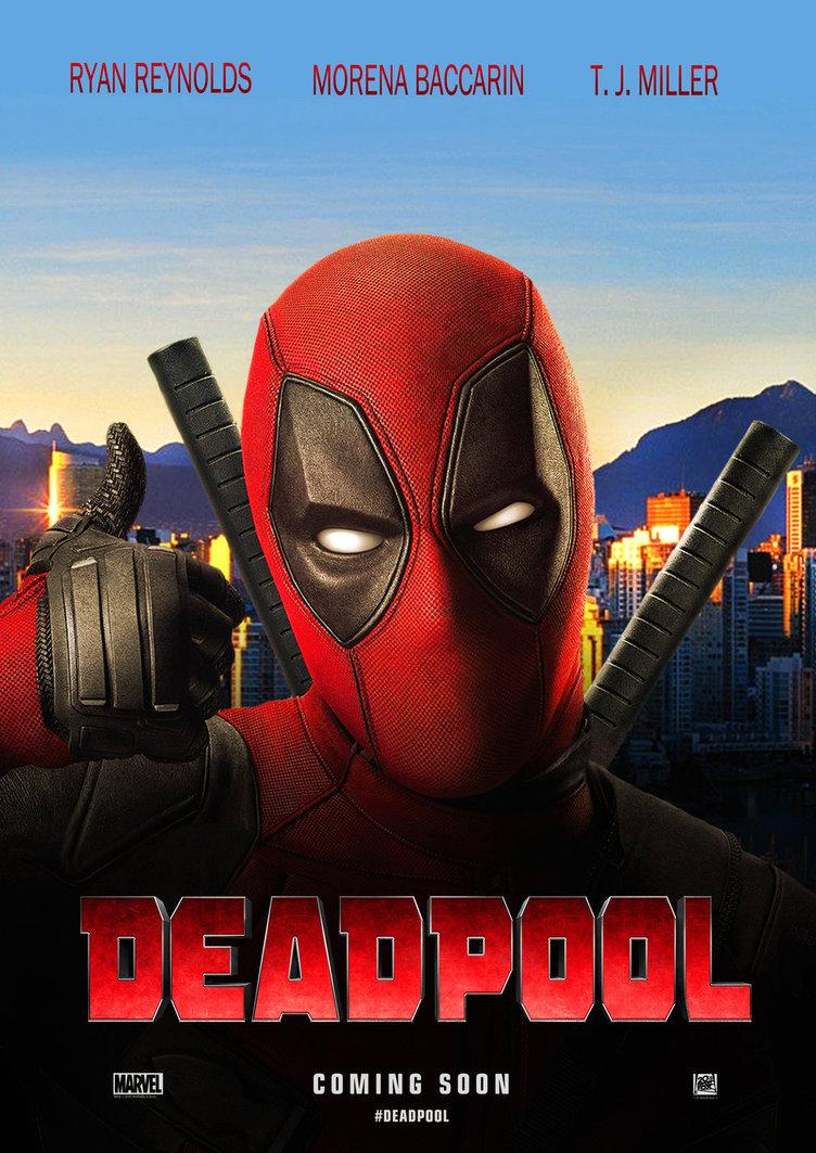 Deadpool 2 Streamcloud