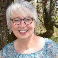 Autorin Tine Sprandel