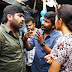 Sindhubaadh Movie Making Stills