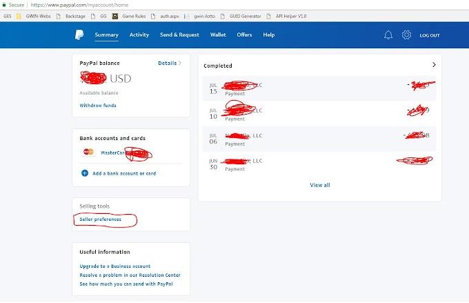 Hướng dẫn tạo Paypal Donate button cho trang web
