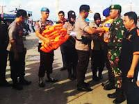 H-9 Logistik Pemilu 2 Pulau Terluar Kabupaten Pangkep Sudah Didistribusikan, ini Alasannya