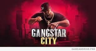 Game Gangstar City mobile