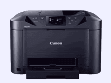 Canon MAXIFY MB5110 Printer Driver Download For Windows And OS Mac