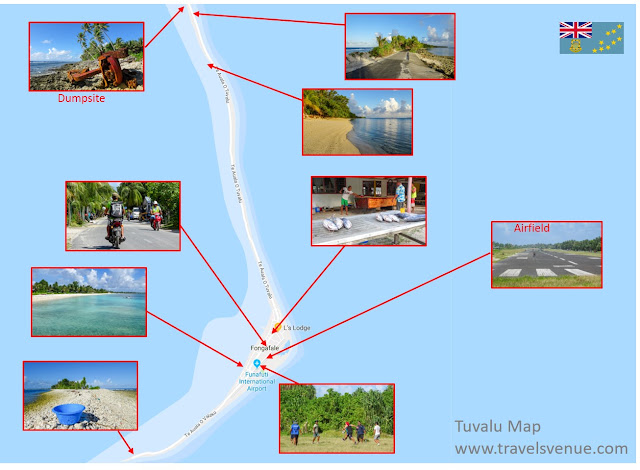What to see and do in Tuvalu