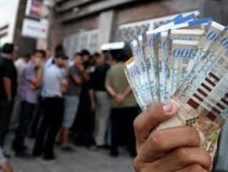 قيادي فتحاوي ثوري يؤكد صرف رواتب السلطة قبل العيد
