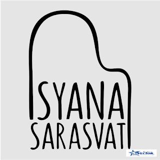 Isyana sarasvati Logo Vector cdr Download
