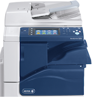 Xerox WorkCentre 7220i / 7225i are A3 color multifunction printers with ConnectKey technology that enable scanning, storage and printing via cloud technology