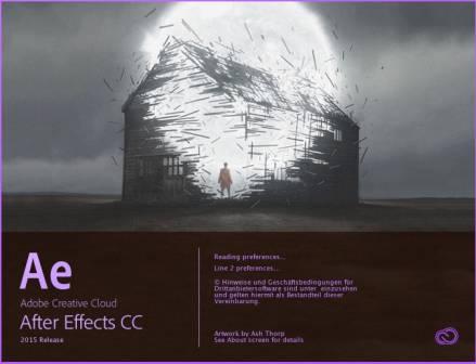 After Effects CC 2017 full mega