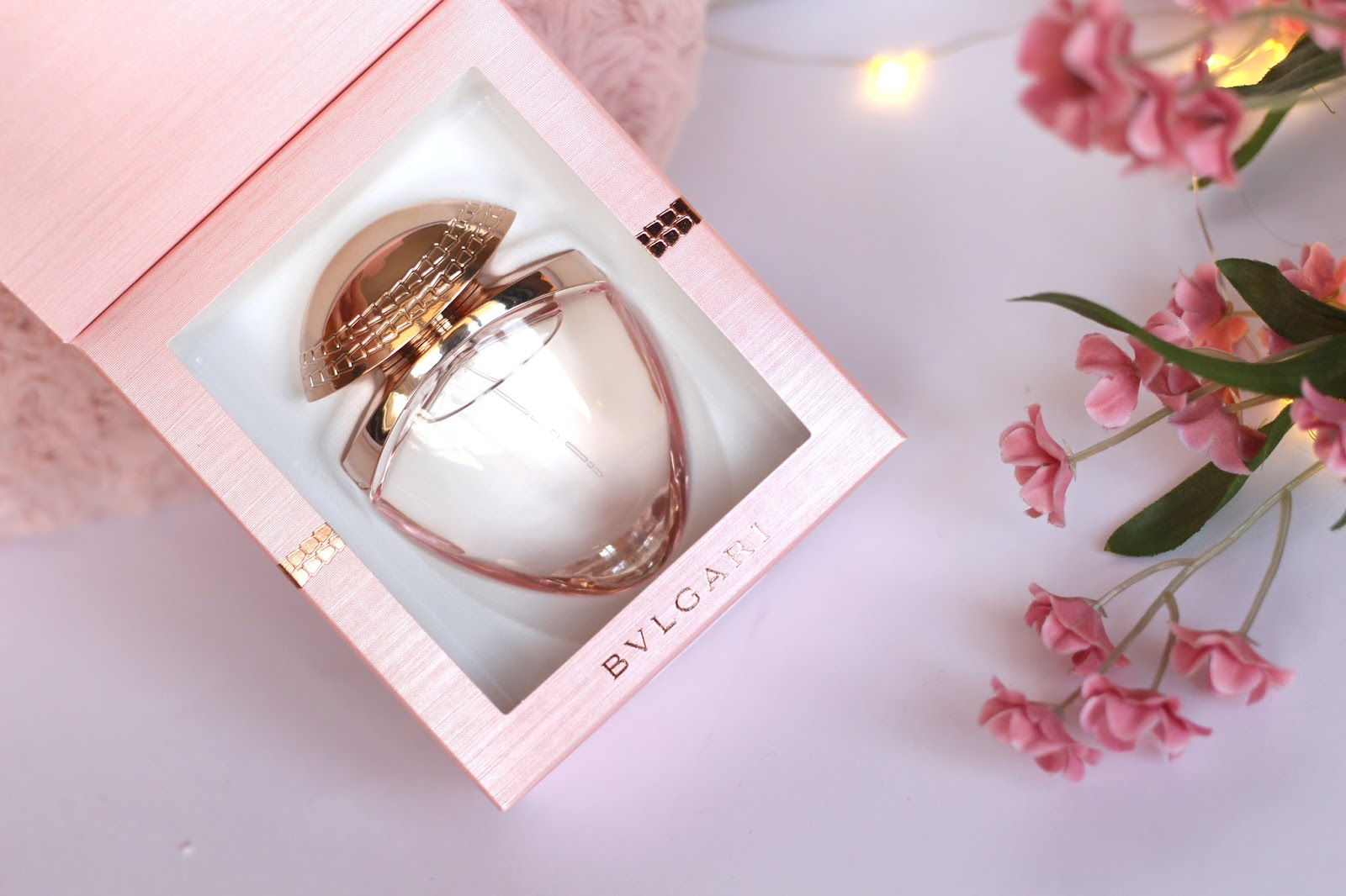 Bulgari Rose Goldea Perfume