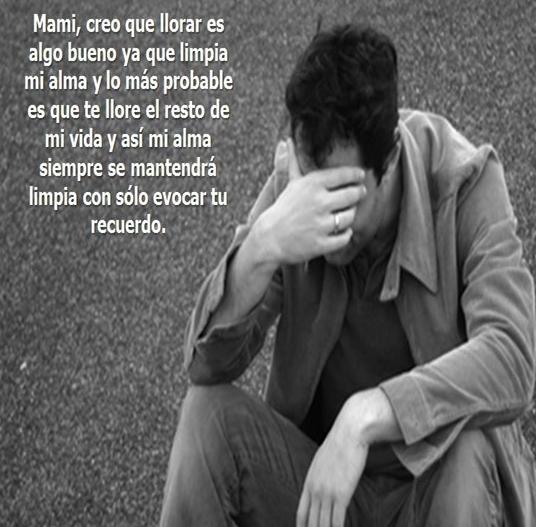 Frases para madres fallecidas, día de la madre