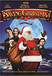 Watch Saving Christmas Online Free 2017 Putlocker