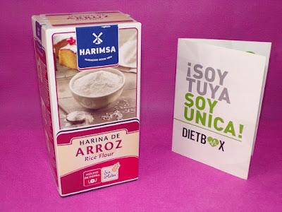Dietbox: La caja saludable.