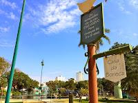 Casa de Boneca Parque Santos Dumont