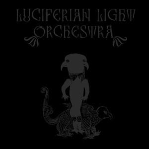Luciferian Light Orchestra - Black