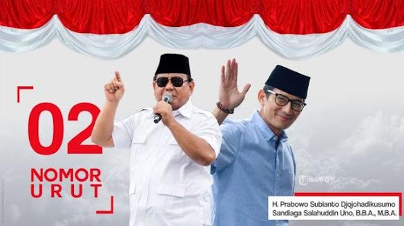Titiek Soeharto, Nissa Sabyan, hingga Al Ghazali Bakal Hadiri Kampanye Akbar Prabowo-Sandi di Solo