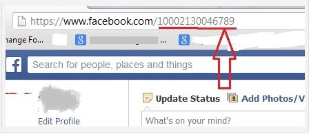 who stalks my facebook account