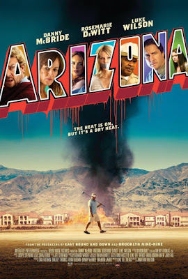 Arizona [2018] [DVD] [R1] [NTSC] [Latino]