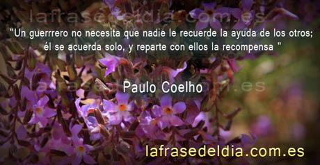 Frases famosas de Paulo Coelho