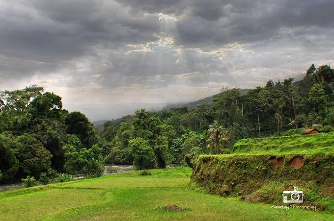Kotebetta, Pushpagiri, Mallali and Abhimatta Trip
