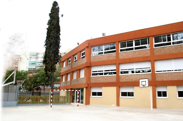 l'arc de sant martí escola
