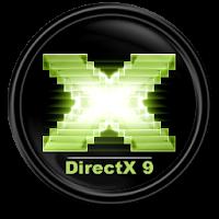 Microsoft Directx 9.0c June 2010 - DirectX 9