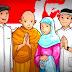 Masyarakat Mimika Diimbau Tingkatkan Toleransi  Umat Beragama