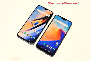 Both are the latest flagship mobile phones of the companionship OnePlus 6T vs OnePlus half-dozen detailed comparing