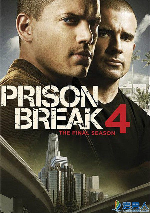 Prison Break 2008: Season 4 - Full (22/22)