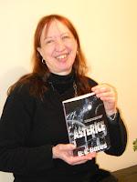 Author B.L. Bates