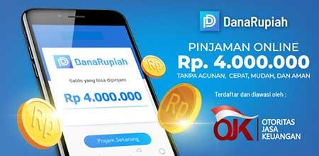Cara Menghubungi Dana Rupiah Pinjaman Online