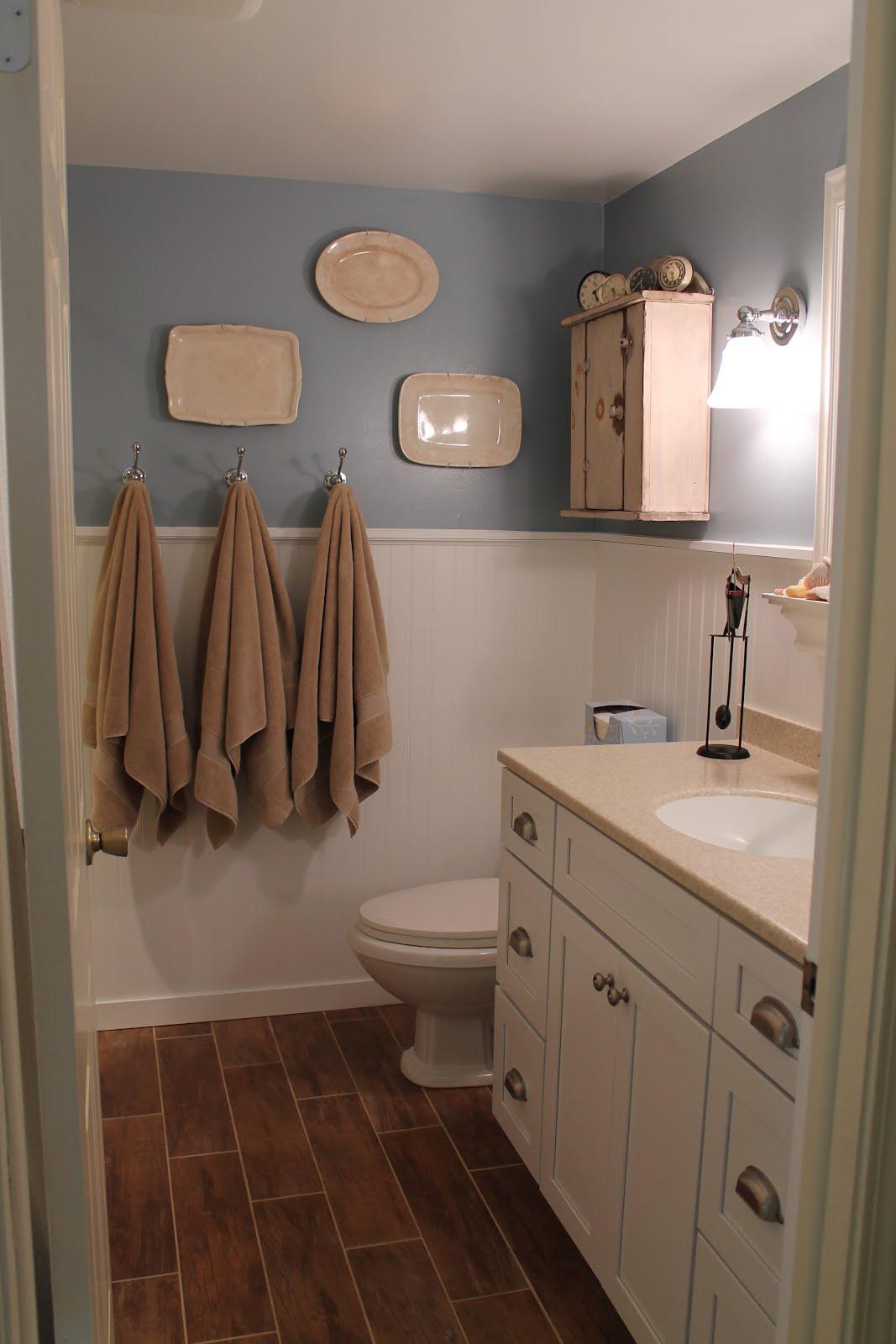 remodelaholic bathroom renovation