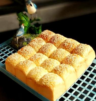 Gambar Resep Roti Sobek Yang Lembut Dan Lezat