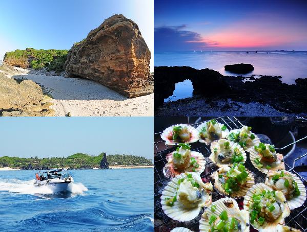 Đảo Lý Sơn – thiên đường du lịch ở Việt Nam