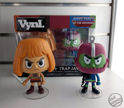 Toy Fair 2018 Funko Masters of the Universe