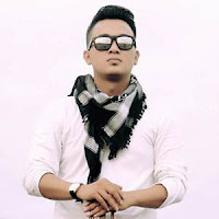 Lirik Lagu Minang Andri Dharma - Jodoh Indak Kamano