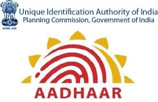 UIDAI Aadhaar Jobs Recruitment 2018 Notification for Assistant Director Vacancy