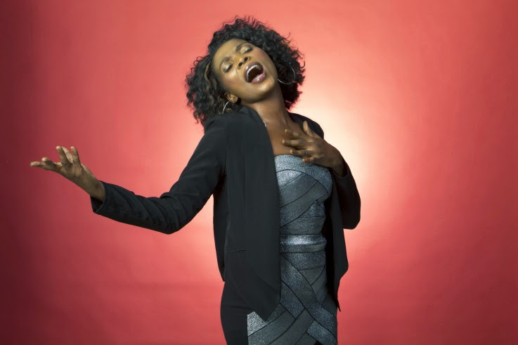 GET HAPPY ROSE MUHANDO FANS – SHE IS GOING TO LAUNCH HER NEW ALBUM