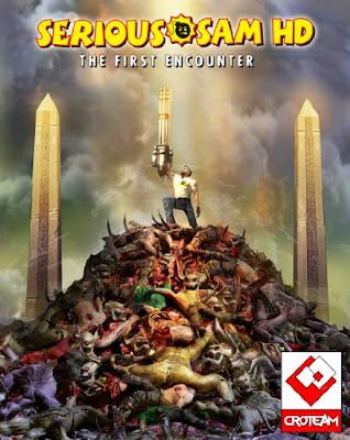 Serious Sam HD: The First Encounter (JTAG/RGH) Xbox 360 Torrent