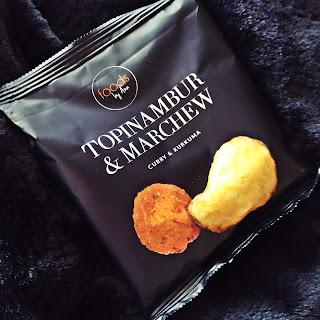 "Topinambur & Marchew ""Foods by Ann"" - TuKama Testuje #29"