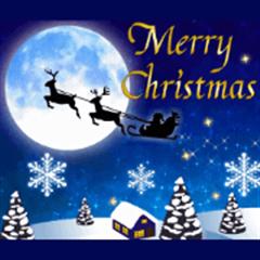Christmas Sticker(Animation)