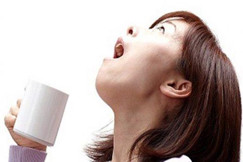 Những biện pháp nói không với bệnh viêm họng hạt