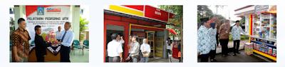 Program Corporate Social Responsibility  Alfamart Minimarket Indonesia