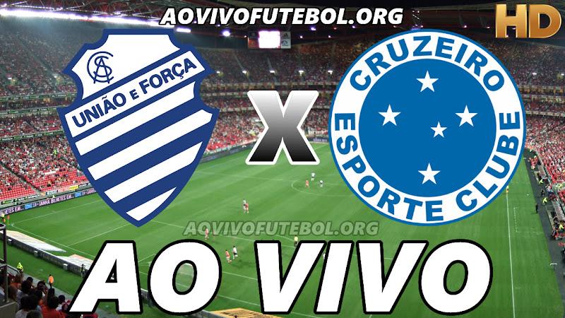 Assistir CSA vs Cruzeiro Ao Vivo HD