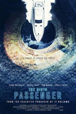 The Ninth Passenger Poster
