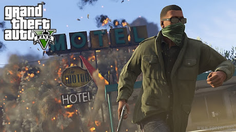 Download GTA V Full Version For PC