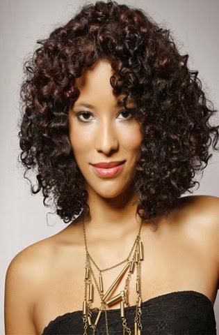 Strange Hairstyles Natural Curly Hairstyles Short Hairstyles Gunalazisus